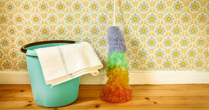 6 Old Time Cleaning Myths Busted