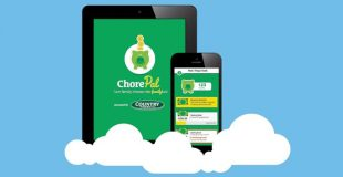 Check Out The ChorePal App I'm Trying!
