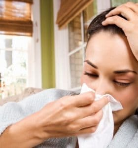 How to help a sick friend - 17 ways to care and nurture