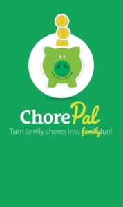 The ChorePal App looks perfect for us