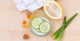 5 Beauty Treatments In Your Refrigerator