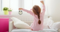 6 Ways To Make Mornings Easier For Kids (and you!)