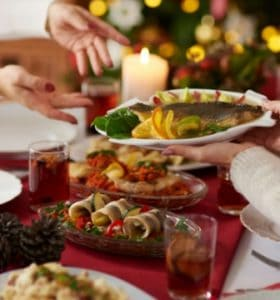Handling The Holidays With Hip Or Knee Pain