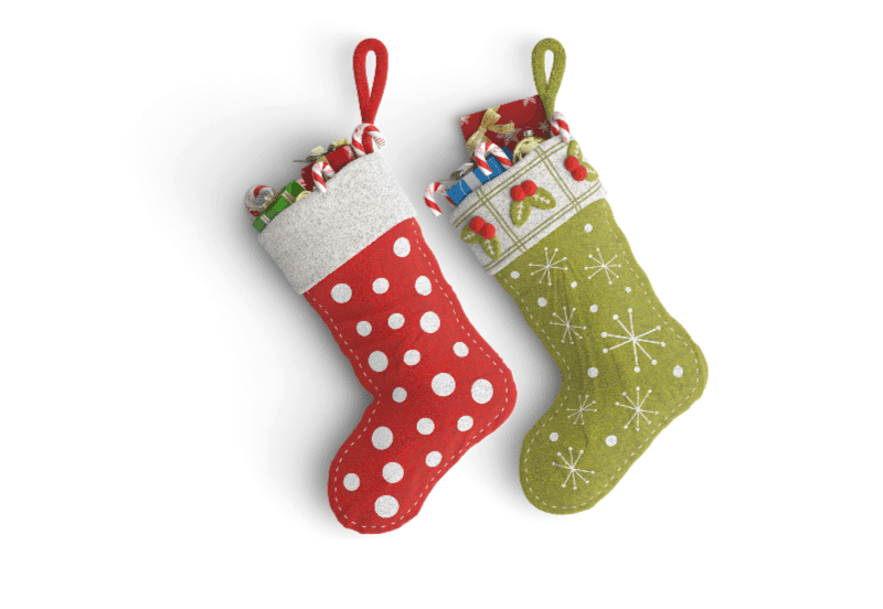 Stocking Stuffers for the Home Cook