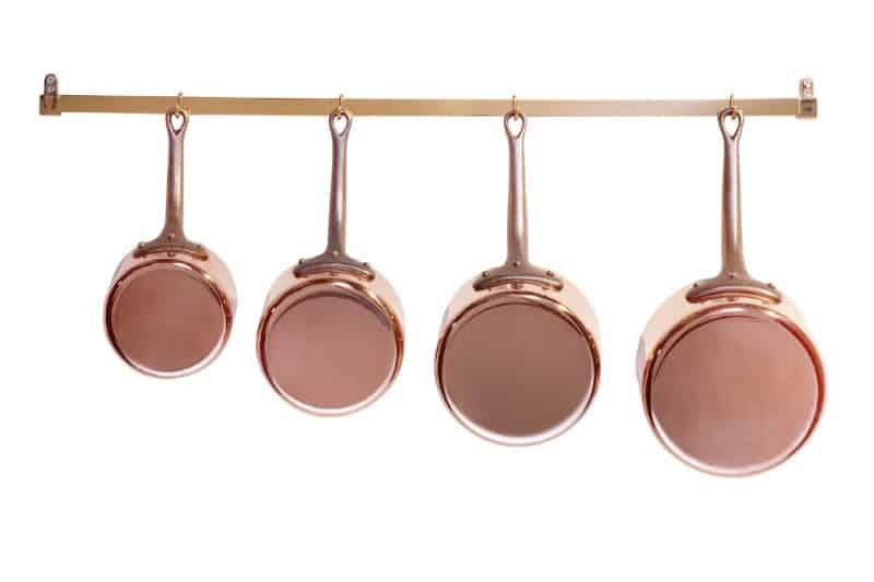 Tips on Kitchen Organization