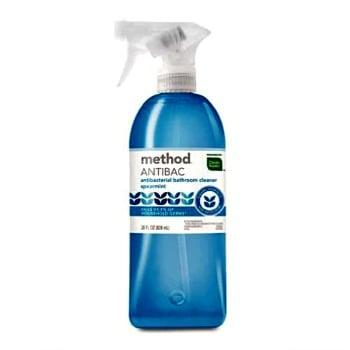 Method Antibacterial Bathroom Spray