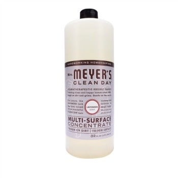 Mrs. Meyers All Purpose Cleaner