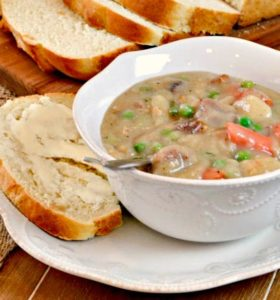 Irish Lamb Stew - The best stew I have ever had