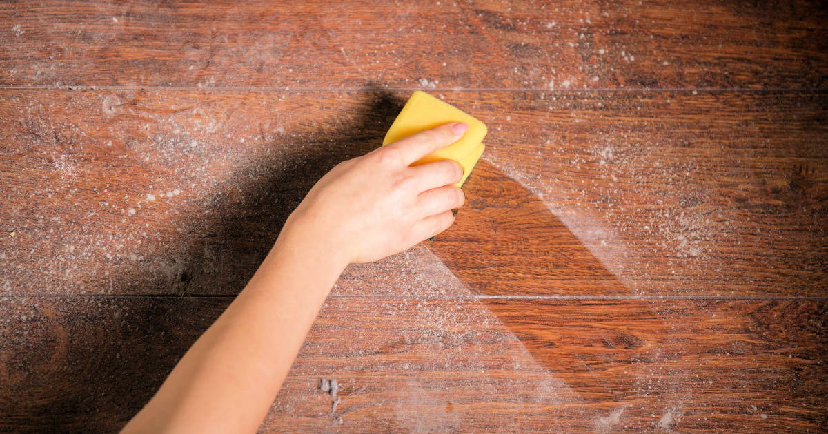 How To Reduce Dust In Your Home 7, Best Way To Dust Furniture