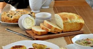 Potato Bread Recipe – Make-ahead Refrigerator Dough