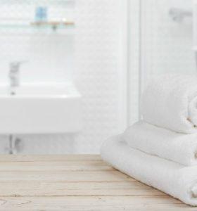 19 Genius Tips To Deep Clean A Bathroom