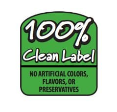 How to make clean eating convenient - Look for the 100% Clean Label on Eat Smart Salad Kits