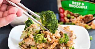 Beat Lunch Boredom with Tai Pei Single Serve Entrees