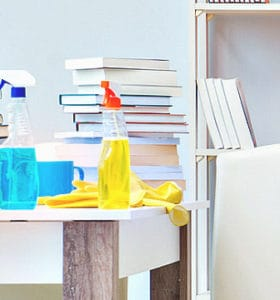 How to Create a Cleaning Schedule: 7 Steps to Your Perfect Routine
