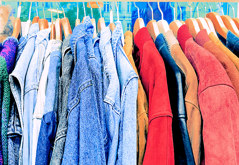How to Get an Organized and Clean House - Day 2 - The coat closet