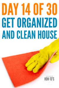 Weekly Cleaning - Day 14 #cleaning