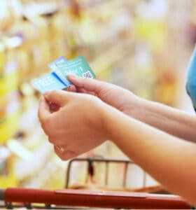 How to Coupon Without Going Crazy