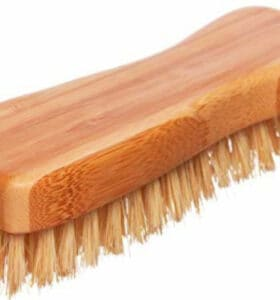 How to Clean Brushes - Toothbrushes, paint brush, makeup brush, toilet bowl brush, hair brush, bottle brush