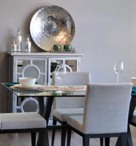 How to Organize Dining Rooms