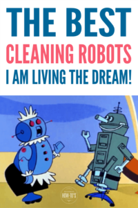 The Best Cleaning Robots