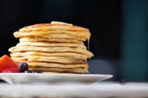 Homemade Pancake Mix Recipe and Uses