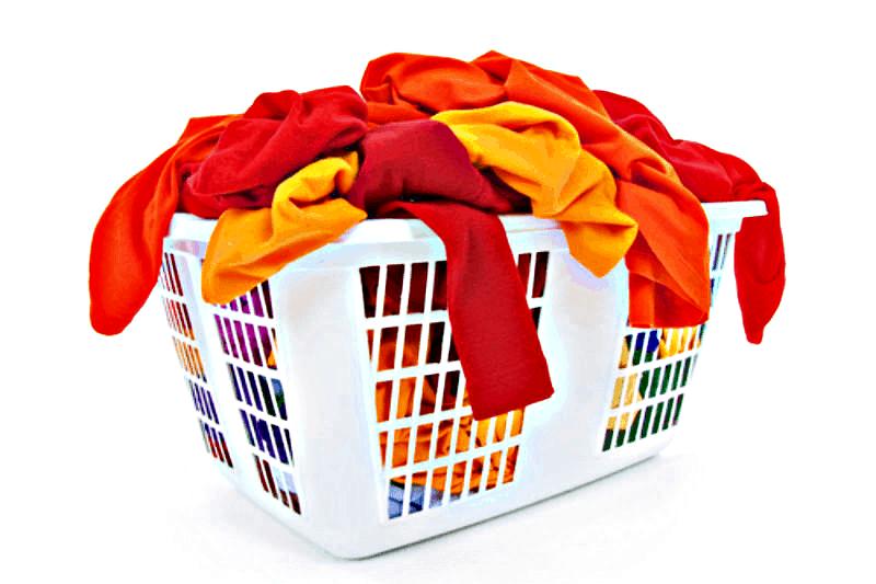 Using Vinegar In Laundry Treat Stains Kill Odors