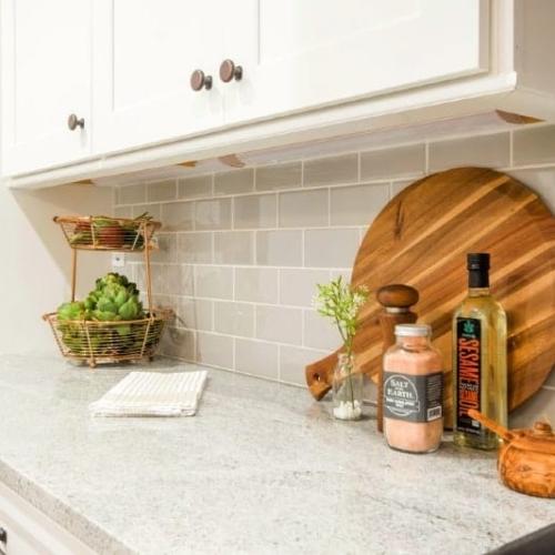 Homemade Granite Cleaner Recipe