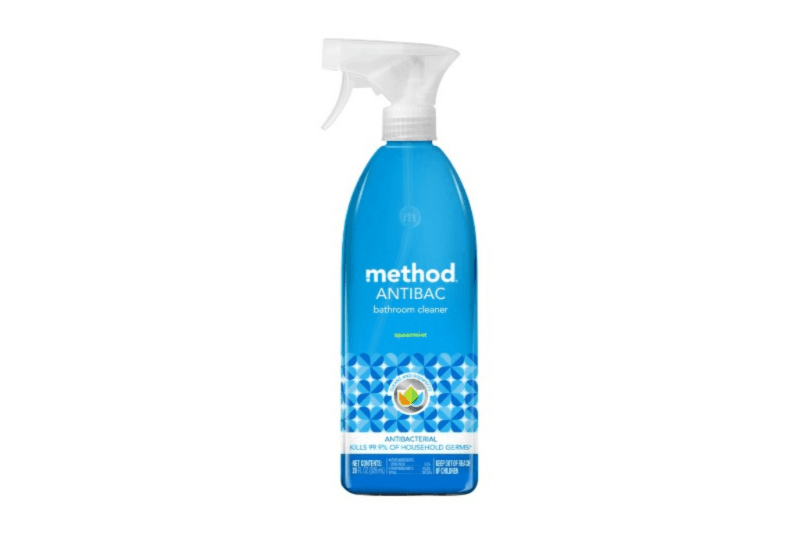 Method Anti-Bacterial Spray