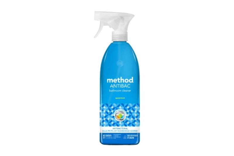 Method Anti-Bacterial Spray