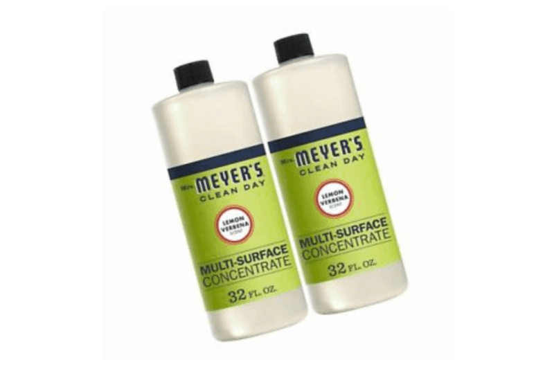 Mrs Meyers Multi-Surface Concentrate