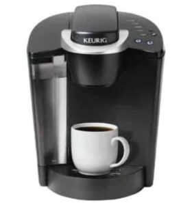 How to Fix a Broken Keurig and Descaling Solution