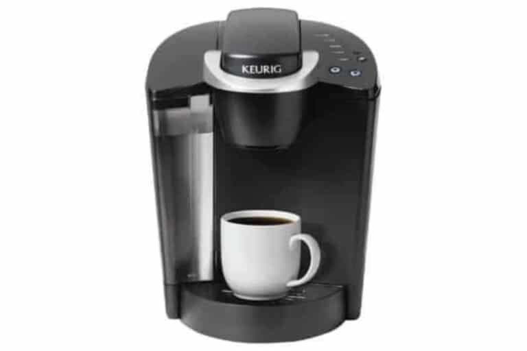 How to Clean a Broken Keurig and Descaling Solution
