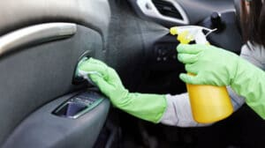 How To Clean Your Car's Interior Like A Pro