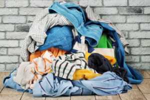 How To Sort Laundry Properly