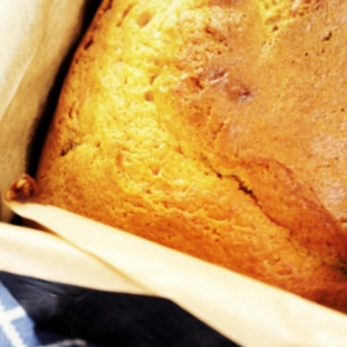 Banana Bread Without Sugar Added