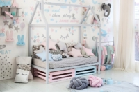 Cleaning Checklist for Kids' Bedrooms