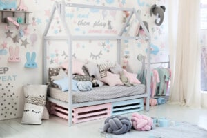 Cleaning Checklist for Kids' Rooms