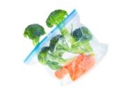How to Reuse Ziploc resealable plastic bags