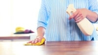 Cleaning Habits to Break for a Cleaner Home