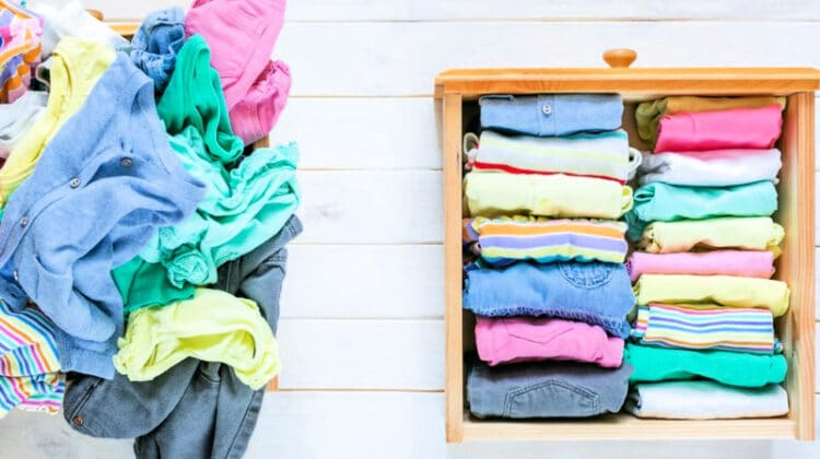 Golden Rules to Declutter and Organize Your Home