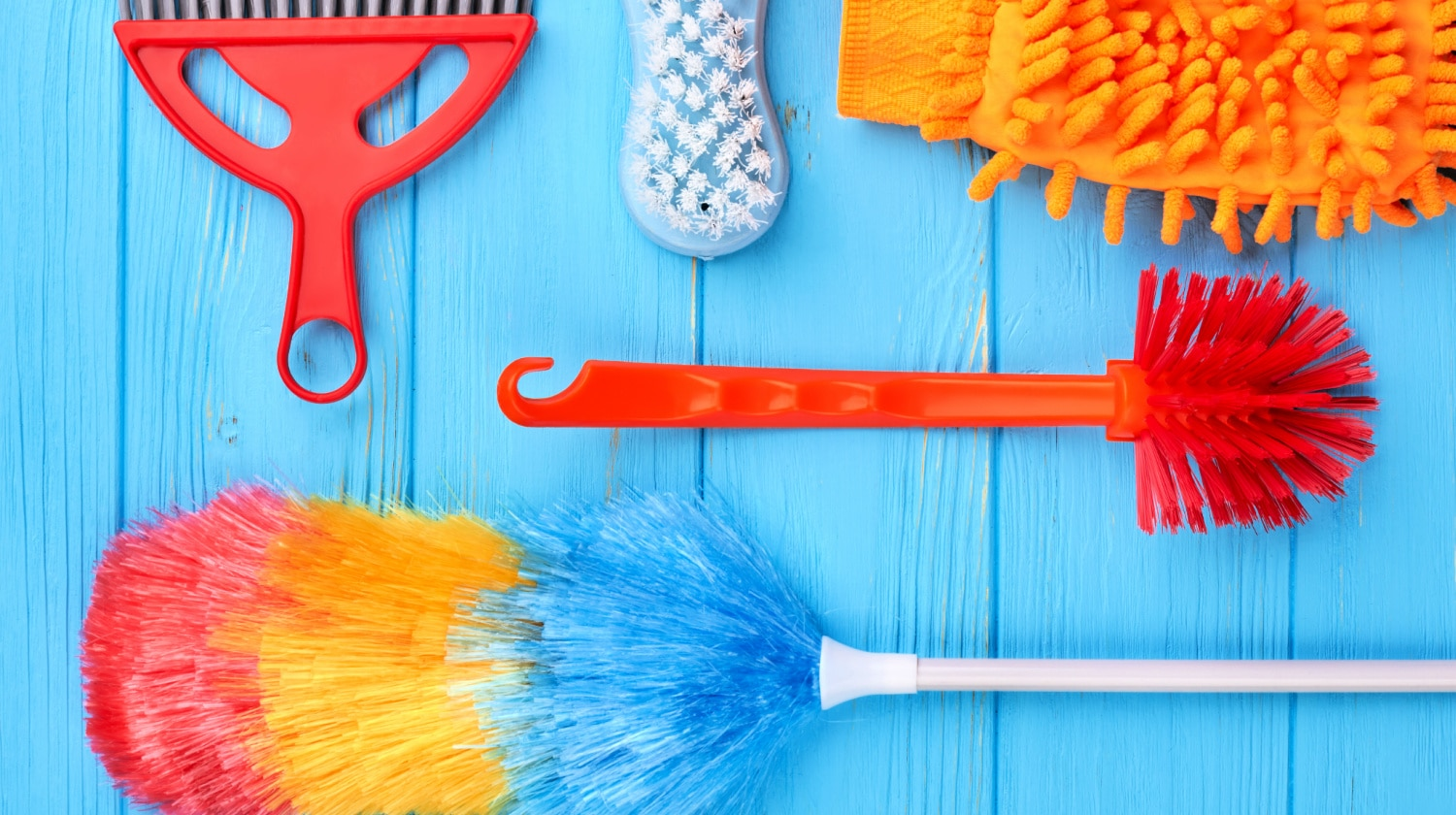 10 Cleaning Tools Everyone Should Own Housewife How Tos