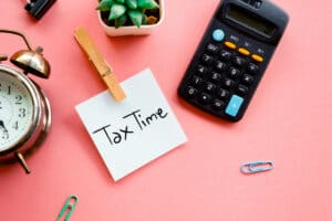 How To Organize Tax Documents and Receipts