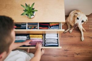 7 Signs You Are A Tidy Person