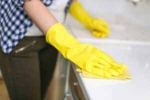9 Tips that Keep Your Kitchen Cleaner All the Time