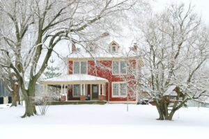 How to Get Your Home Ready for Cold Weather