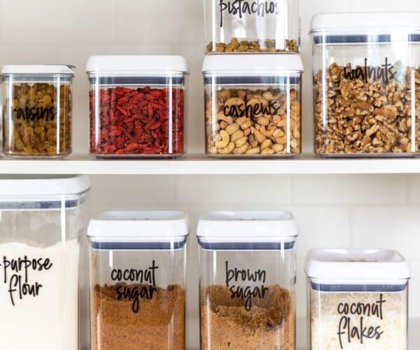 The best kitchen organization solutions